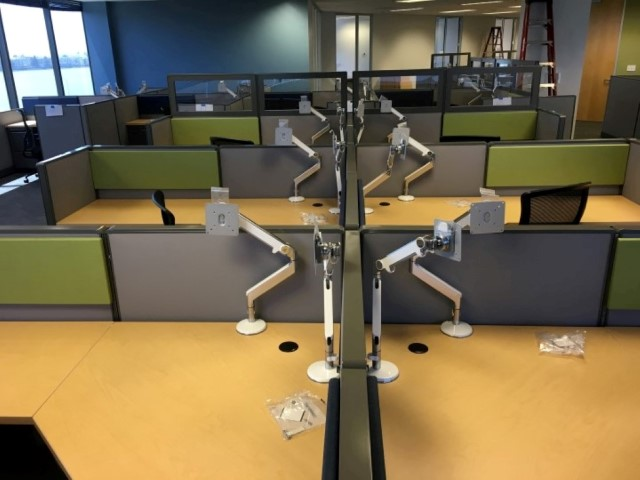 Ergonomic Office Furniture for Software Developers