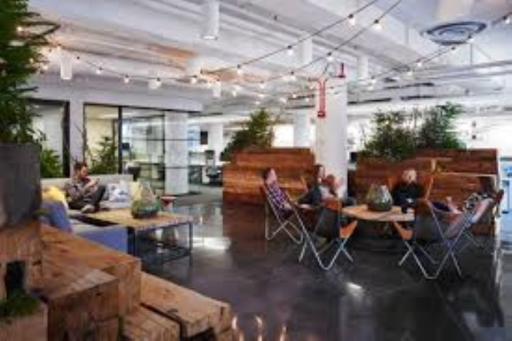 San Francisco Office Furniture
