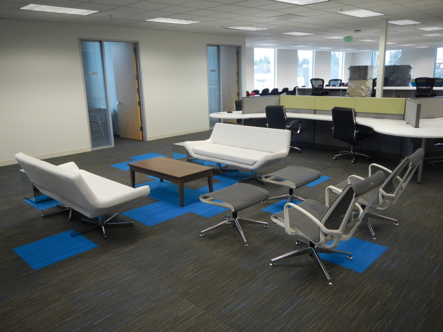 New Used Office Furniture Oakland