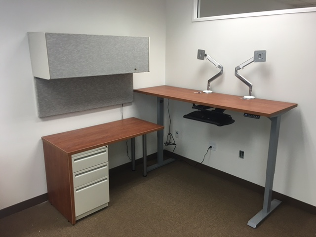 Used Standing Desks