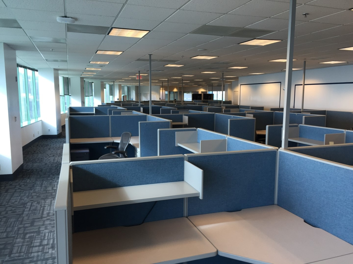 Cubicles Oakland