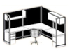 Types of Cubicles