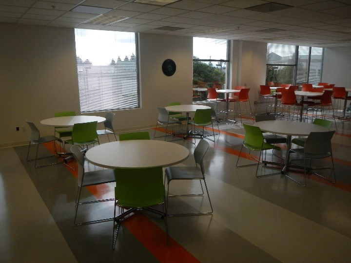 Office Breakroom Furniture - San Francisco Bay Area - Eco Office