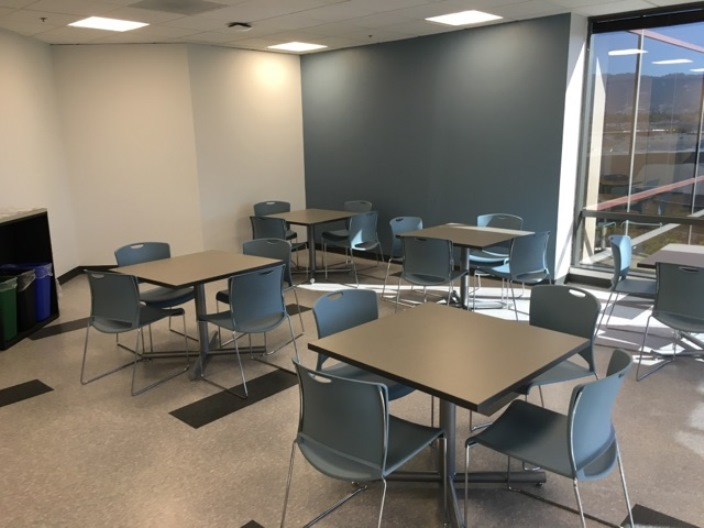 Office Breakroom Furniture
