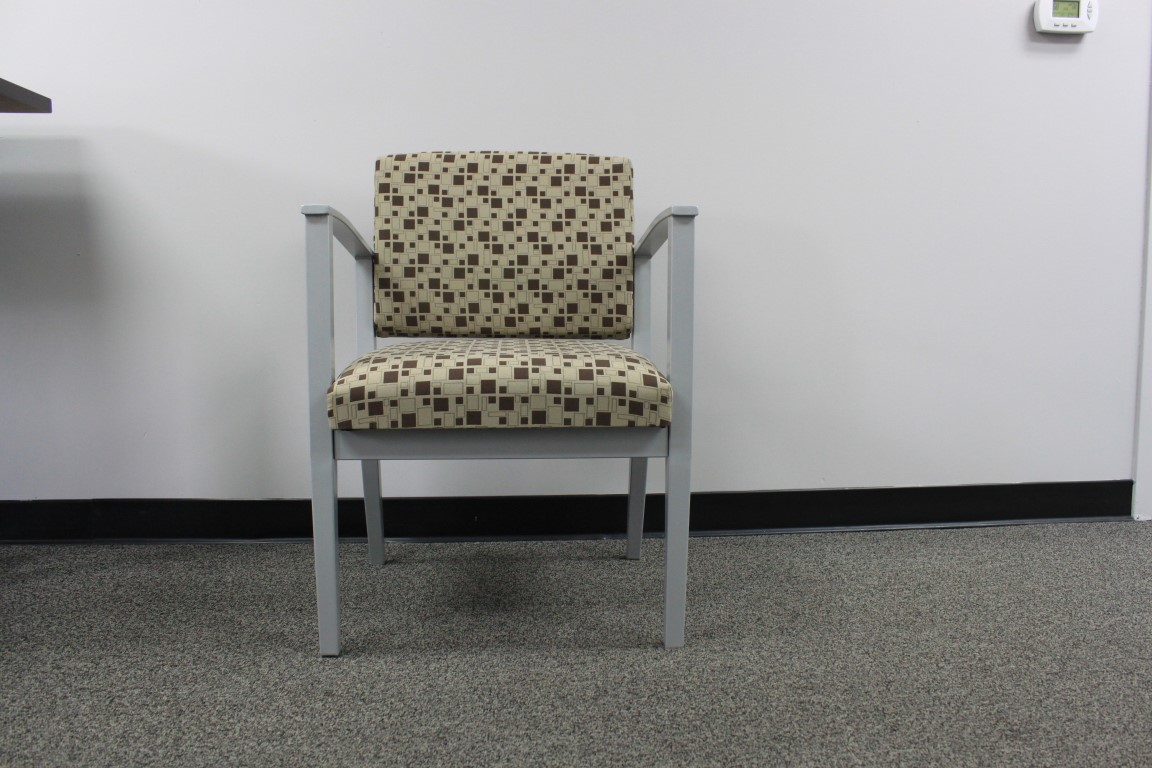 Office Reception Chair - Fremont