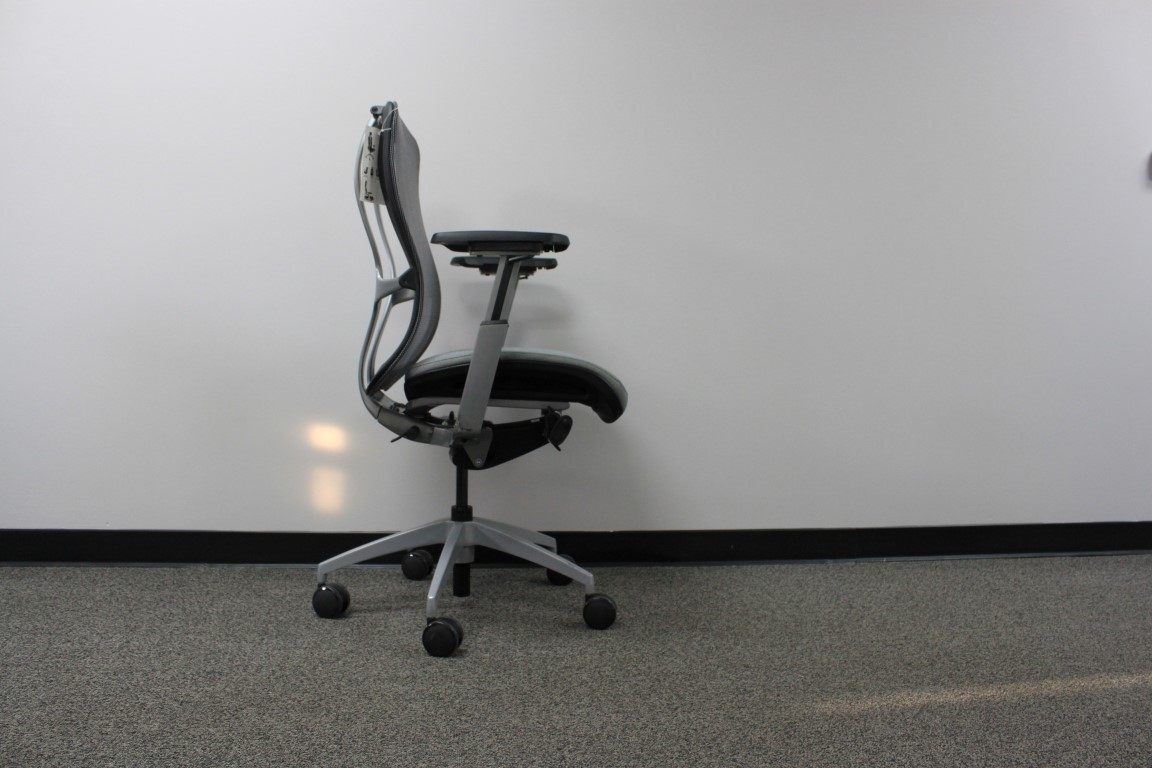 Executive Office Chair - Gilroy