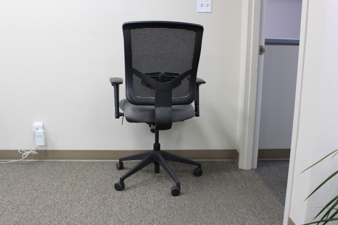 Ergonomic Office Chair - Concord