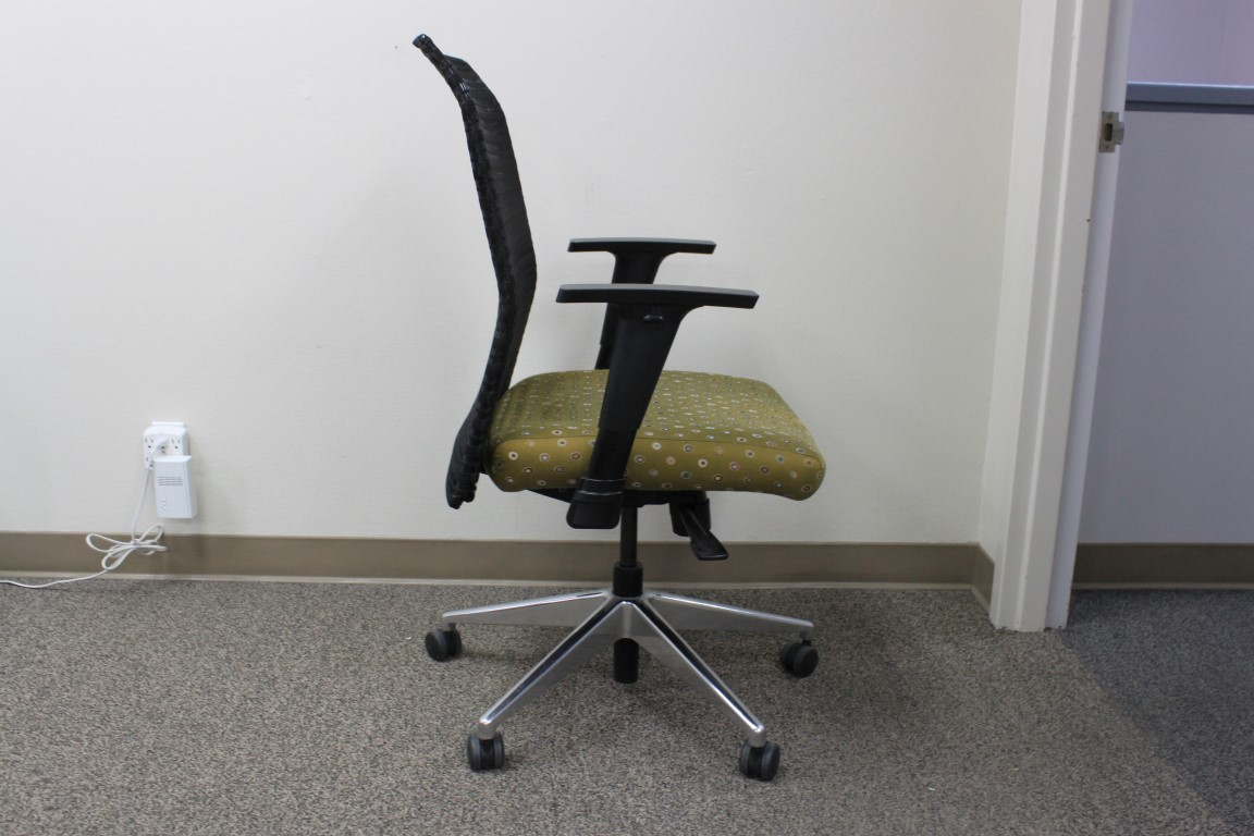 Ergonomic Office Chair - Campbell