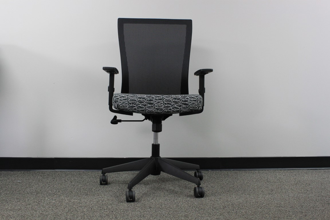 Ergonomic Office Chair - Richmond