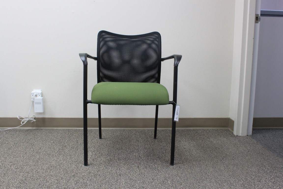 Office Reception Chair - Belmont