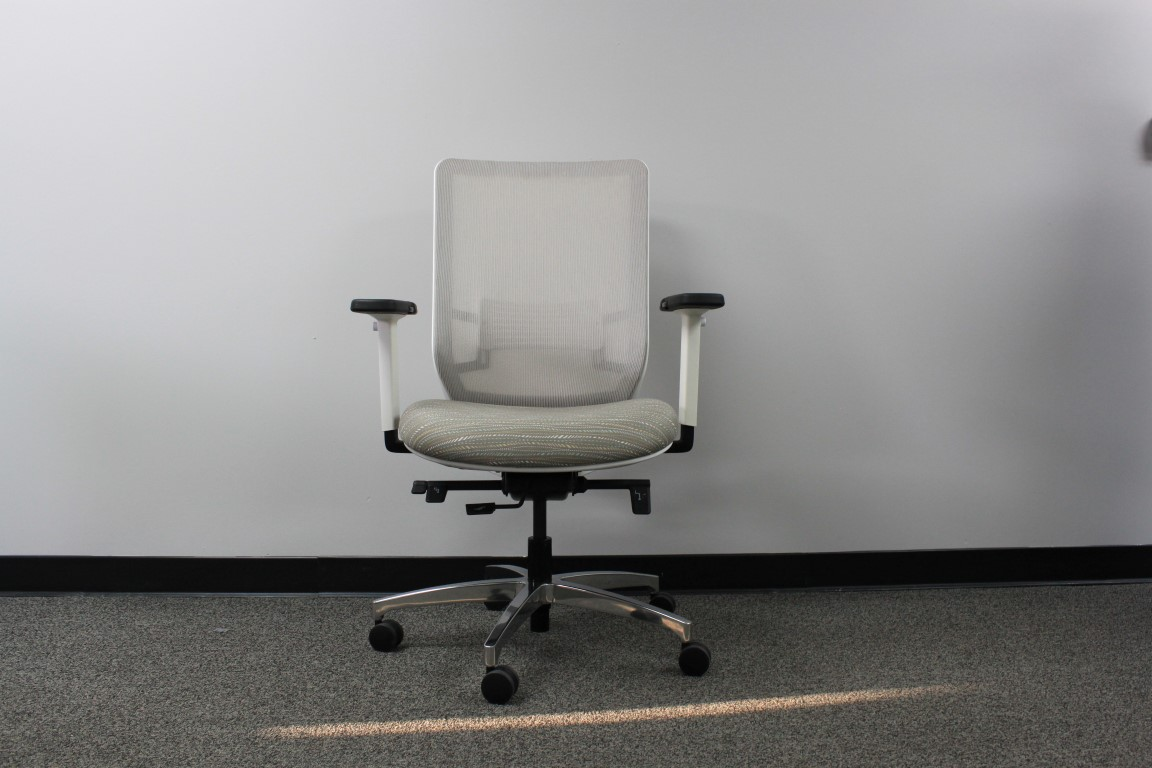 Ergonomic Office Chair - Saratoga