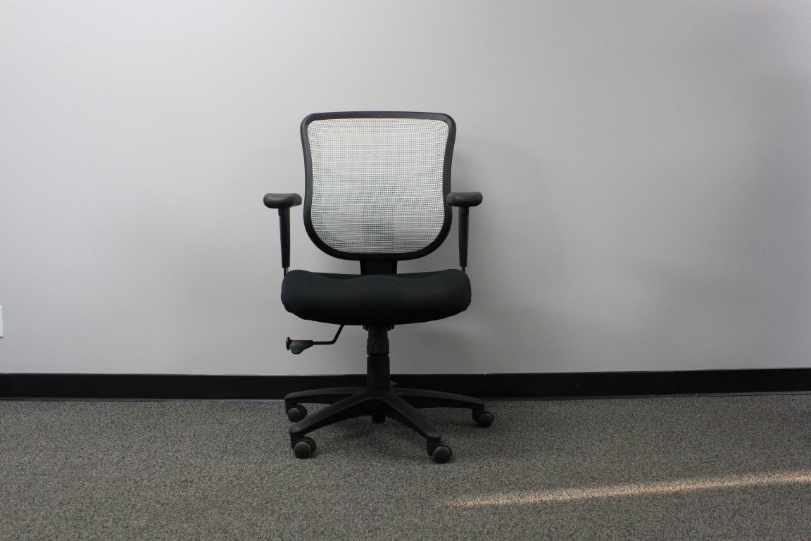 Ergonomic Office Chair - Hayward