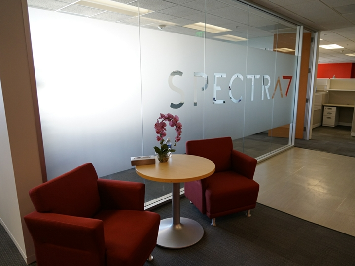 Office Lounge Furniture - San Francisco Bay Area - Eco Office