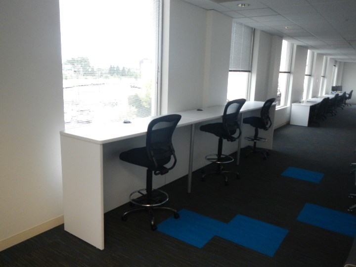 Desking and Benching Office Furniture