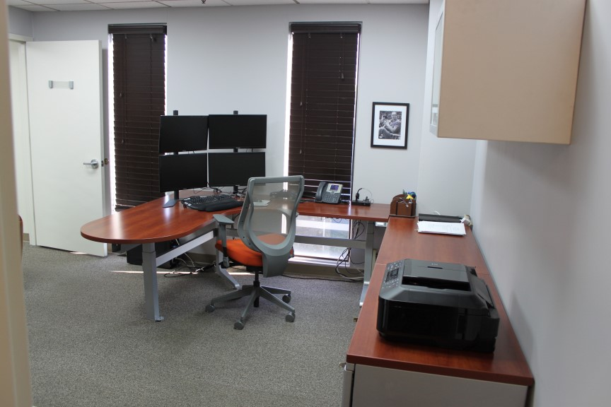 Private Office Furniture