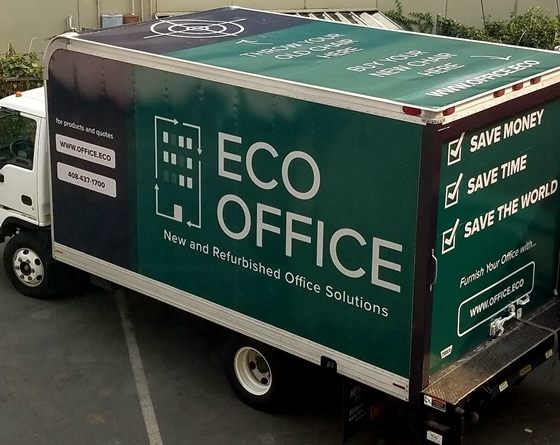 Used Cubicles San Francisco Bay Area Eco Office